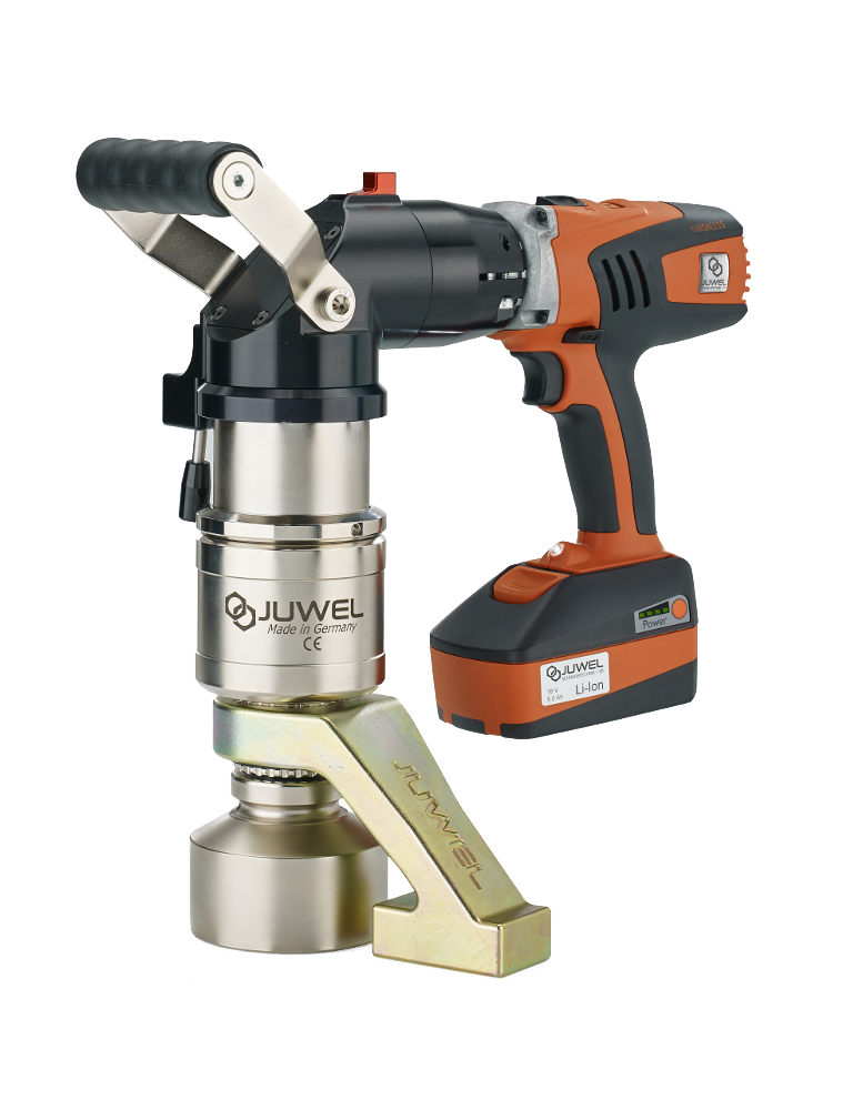 Home Torque Solutions- Hydraulic Torque and Tensioing Bolting Tools